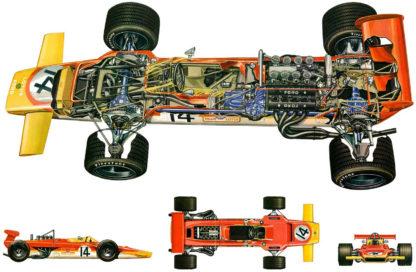 Lotus 63