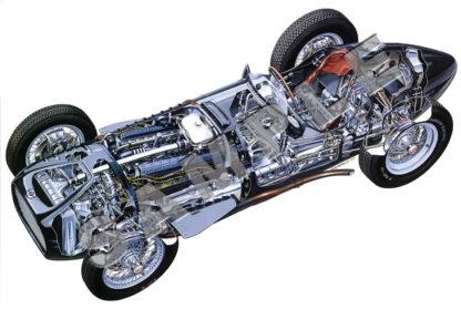 British Racing Motors V16