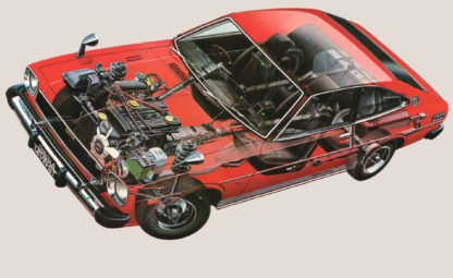 Toyota Corolla E30 1977