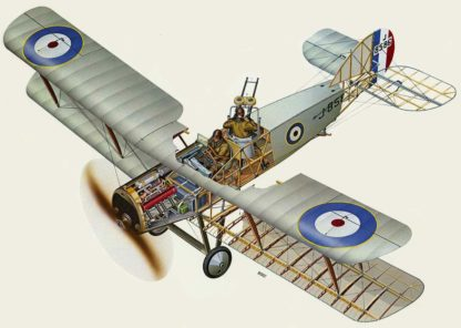 Bristol F.2 Fighter