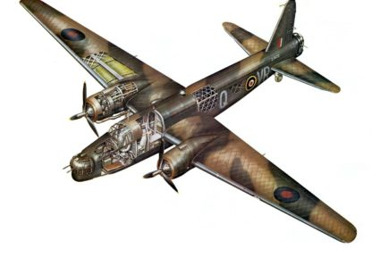 Vickers Wellington