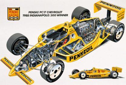 Penske PC-17