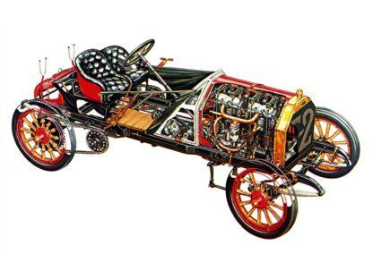Fiat 130 HP
