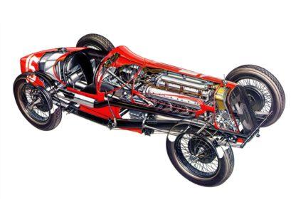 Fiat 806 Corsa