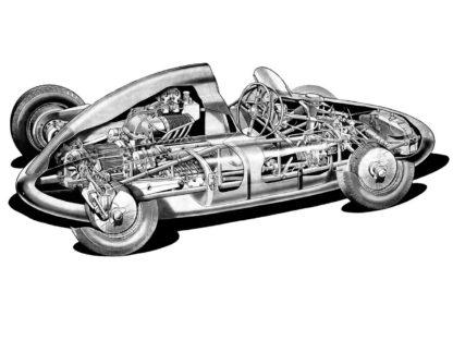 Porsche-Cisitalia Type 360