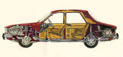 Dacia 1300 1978