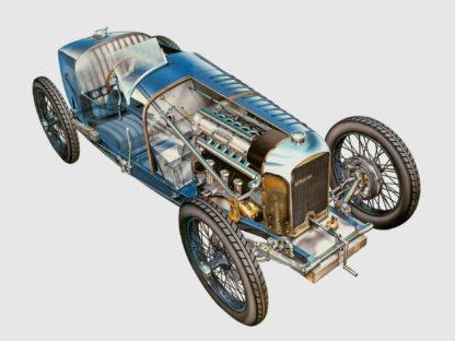 Amilcar C6 1926