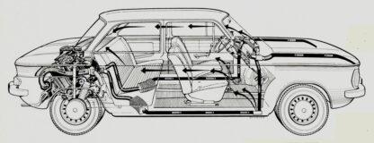 NSU 1200 1971